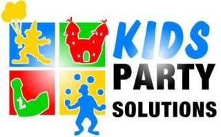 Kids Party Solutions