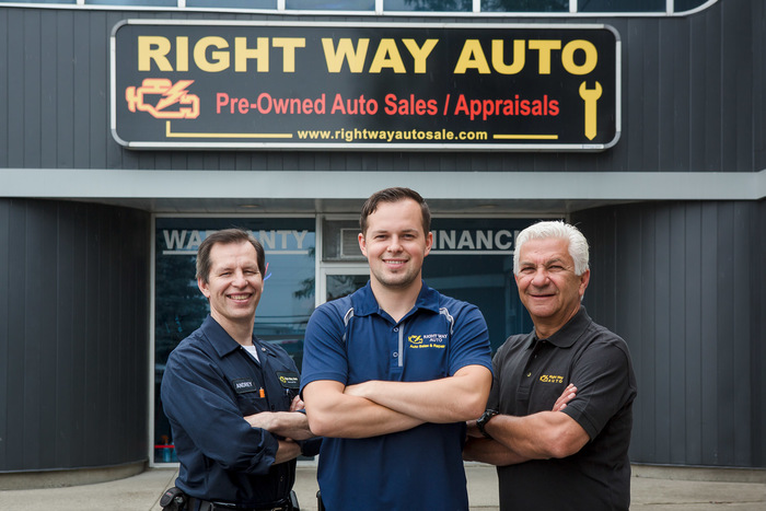 Profile Photos of Right Way Auto Repair & Sales 1154 Rymal Rd. East, unit 5 - Photo 6 of 9