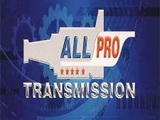 This is the image description, All Pro Transmissions, Milwaukee