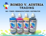 Products of Romeo V. Austria Trading