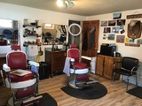 Profile Photos of Steamboat Barbershop