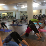 Yoga Classes in Delhi