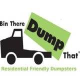 Bin There Dump That Athens Dumpster Rentals