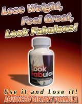 Look Fabulous Advanced Dietary Product