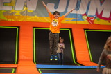 Urban Air Trampoline & Adventure Park 14902 Preston Road, Suite 1100