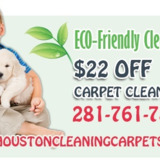 Houston Cleaning Carpets TX