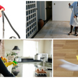 Capital Region White Glove Cleaning Services LLC