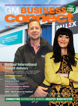 GM Business Connect Magazine February.March 2018