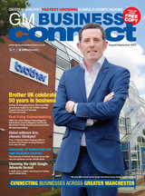 GM Business Connect Magazine August.September 2018