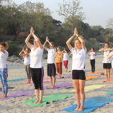 Yoga Therapy in Rishikesh
