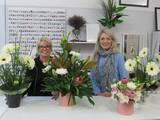 Profile Photos of Flower Design School