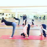 Yoga School in Gurgaon