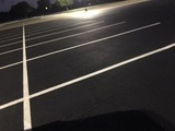 Profile Photos of Premiere Lot Striping