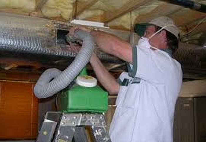 Profile Photos of Air Duct Cleaning Chula Vista Otay Lakes Rd - Photo 1 of 1