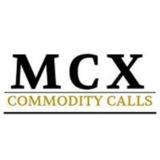 MCX COMMODITY CALLS