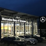 Menus & Prices, Mercedes-Benz of Syracuse, Fayetteville