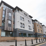 Don Gratton House - Student accommodation