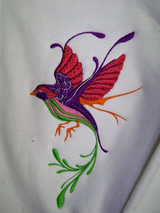 New Album of Online Embroidery Digitizing Service in New Mexico