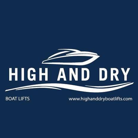 Profile Photos of High and Dry Boatlifts 16 Wessel Geldenhuys Street, Brackenfell Industrial - Photo 1 of 2