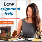 The Reliable Law Assignment Help by CaseStudyHelp.com in UK