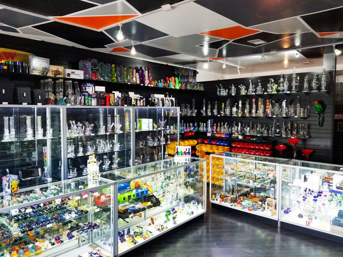 Come to 710 Pipes at our DU Location today! of 710 Pipes Evans 1711 E Evans Ave - Photo 7 of 11