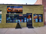 Come to 710 Pipes at our DU Location today! of 710 Pipes Evans