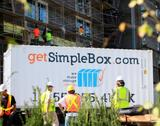 Profile Photos of Simple Box Storage Containers