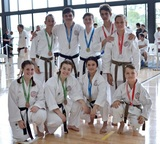 Profile Photos of GKR Karate Bletchley