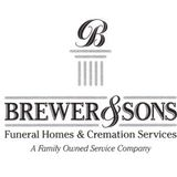 Brewer & Sons Funeral Homes & Cremation Services of Brewer & Sons Funeral Homes & Cremation Services
