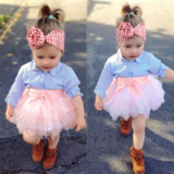 Bitsy Bug Boutique - Girls Outfits