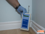 air quality testing scanner Montreal