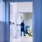 Healthy Cleaning Services LLC