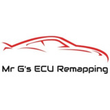 Mr G's ECU Remapping