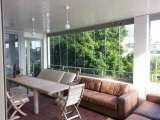 Profile Photos of Sunplan Frameless Glass Systems