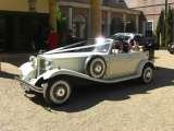 1980 Beauford Touring Convertible