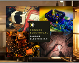 My Gallery of Connex Electrical Brisbane Electricians