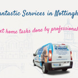 Fantastic Services in Nottingham