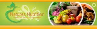 Natures Nutrition Limited