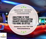 Amaztone - Granite & Marble Kitchen Countertops Granite Quartz & Marble Countertops for Kitchen - Amaztone 55 Brisbane Rd