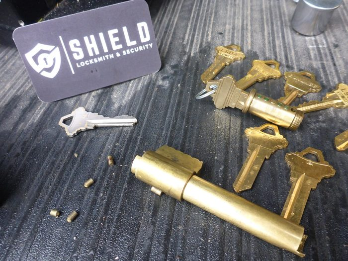 New Album of Shield Locksmith & Security 2605 Riverside Dr - Photo 4 of 4