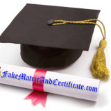 Fake Matric and other Certificates made to order