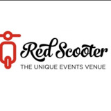 Red Scooter - Unique Corporate Events & Wedding Reception Venue in Mel