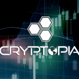 Open Support ticket for Cryptopia.