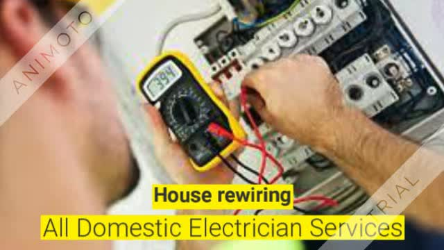 First Call Electrician Services