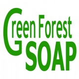 Green Forest Soap