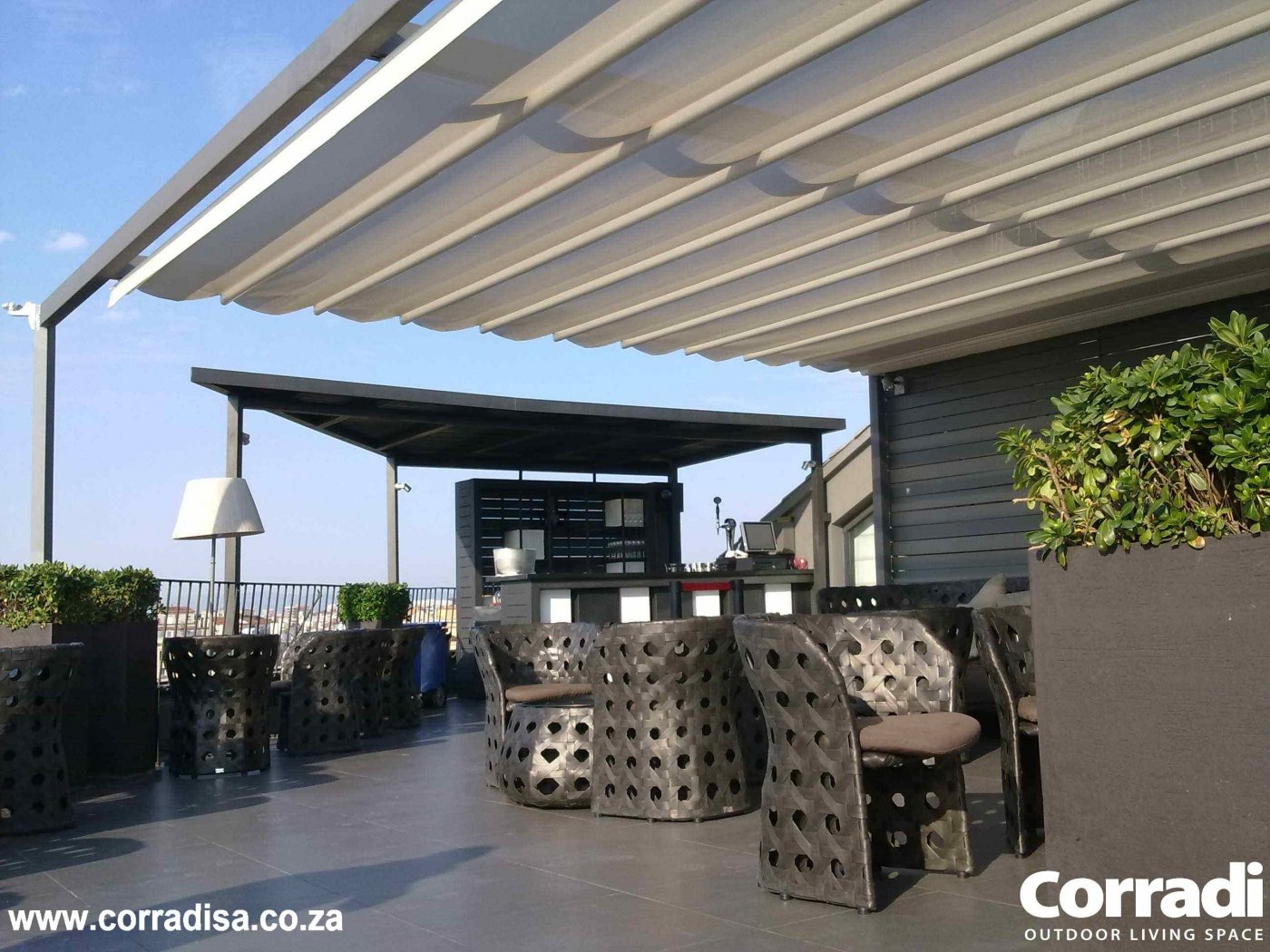 2 Of 25 Photos Amp Pictures View Corradi Outdoor Living