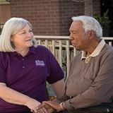 Profile Photos of Home Instead Senior Care
