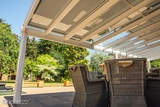 Veranda and Conservatory Roof Awning Blinds