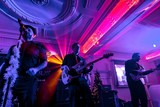 Live photos of Pure Genius - Wedding & Party Band
