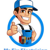 Mr Fix Electrician